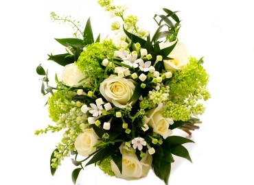 Austen Flowers 5