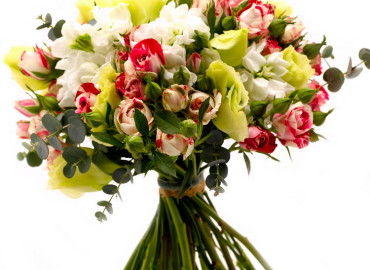 Austen Flowers 6