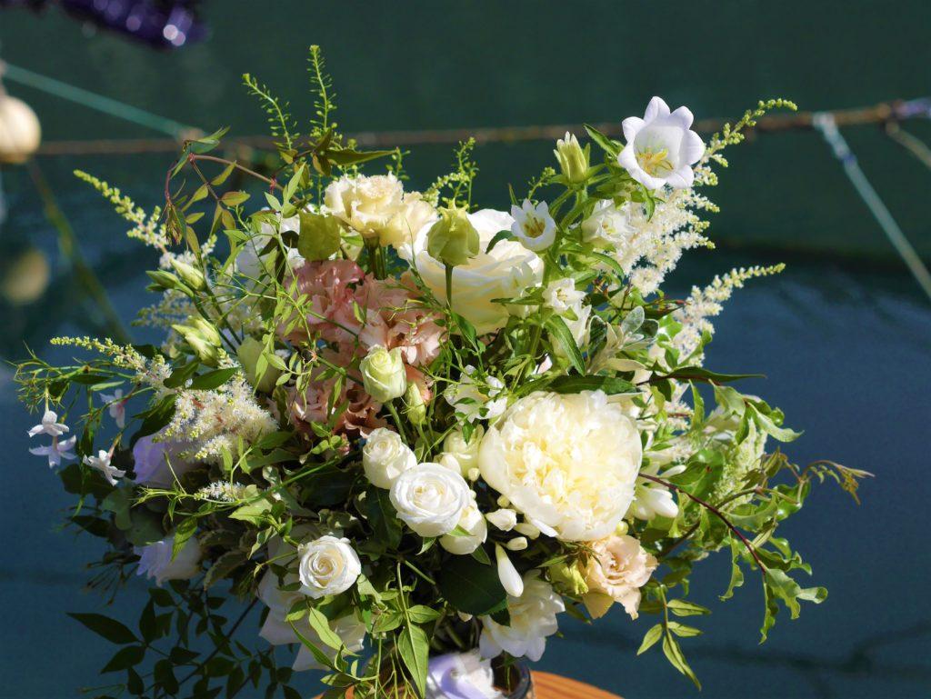 Wild brides flowers